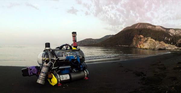 UNIFI_FeelHippo_sulla spiaggia_di_Vulcano-2