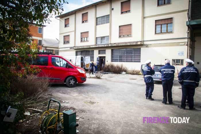 Sgombero Via del Cantone - Busi Alessandro