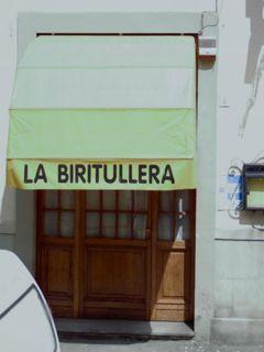 Ristorante La Biritullera