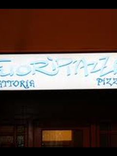Trattoria Pizzeria FuoriPiazza
