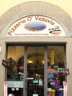 Pizzeria O' Vesuvio