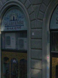 Ristorante Salaam Bombay